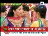Saas Bahu Aur Saazish SBS [ABP News] 25th May 2013 Video pt2