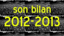 Bilan 2012 d'Osez le féminisme !