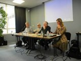 Intervention d'Alain Lipietz économiste - Les enjeux de la transition énergétique.