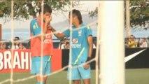 Neymar nach Europa: Santos bietet Supertalent zum Verkauf an