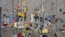 La 55e Biennale de Venise ouvre ses portes au public