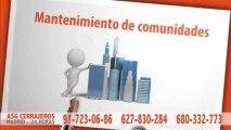 Cerrajería urgencias RIVAS-VACIAMADRID 627830284 Cerrajero 24H RIVAS-VACIAMADRID. ASG CERRAJEROS