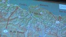 1812-1813, Operaciones torno a  Castro-Urdiales 1