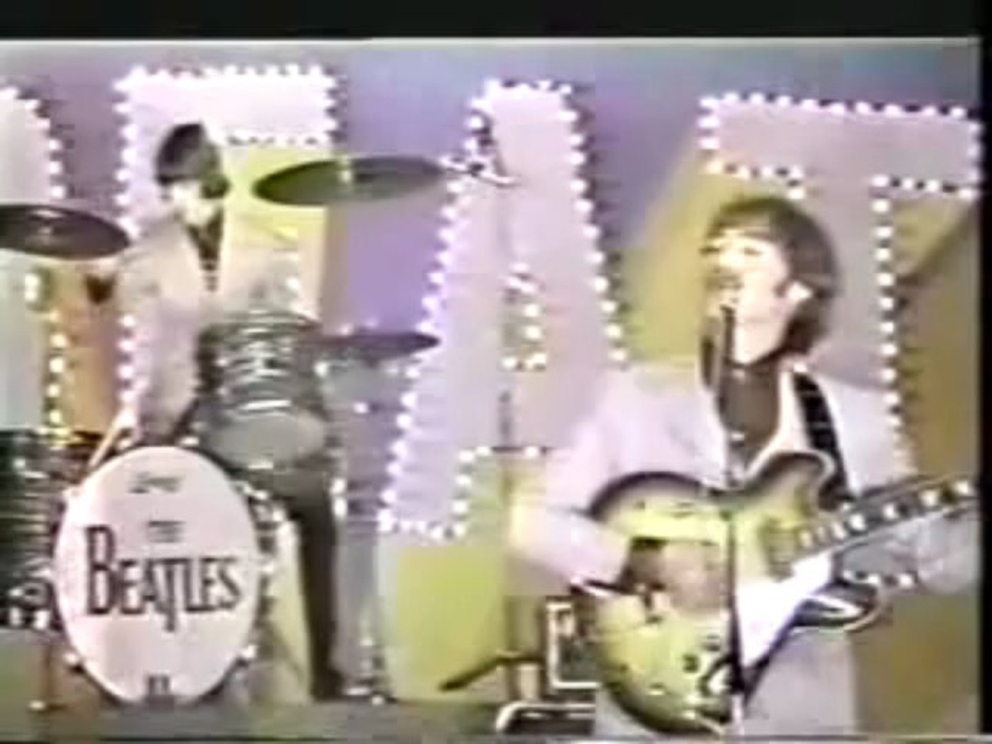 The Beatles Live In Japan July 1st 1966 (part3)