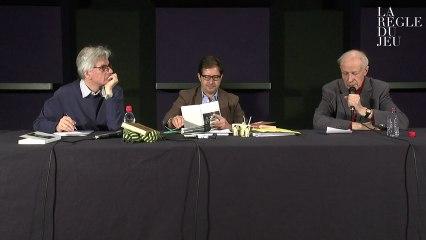 Vidéo de Michel Aglietta