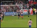 Lugo 2-0 Sabadell (Gol de Rubén Durán) LIGA ADELANTE