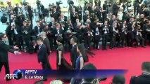 Cannes: meilleur scénario pour Jia Zhangke
