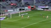 TFC-Montpellier Le 1er but de Wissam Ben Yedder