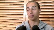 Roland-Garros - Joie et déception pour les Françaises dimanche