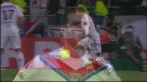 Olympique Lyonnais (OL) - Stade Rennais FC (SRFC) Le résumé du match (38ème journée) - saison 2012/2013