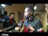 Lorient-PSG : retour sur l'expulsion de Ronan Le Crom