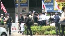 """""""Femmes de réconfort"""": un maire au Japon provoque un tollé"""