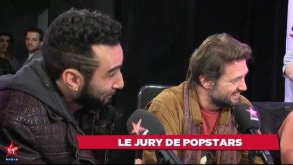 La Fouine/ Hanouna, Le clash - Hanouna La Soirée