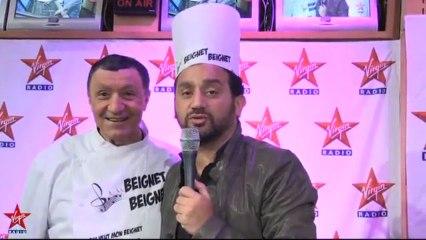 Philippe Wintousky 'Beignet Beignet' en live - Hanouna La Soirée