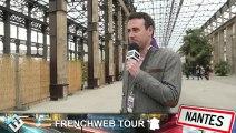 [FrenchWeb Tour Nantes] Nicolas Clairembault, co-fondateur de Smart Appli