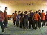 Kung-Fu Wu-Shu à l'Alsace de Bagnolet 27-02-1996 Partie 2