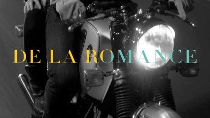 DE LA ROMANCE 'Be There Pulse' Official video