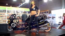Scooter Tuning Extrem - Tuning World 2013