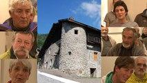 La Nuit des Musées Saint-Gervais Mont-Blanc Maison Forte de Hautetour, les refuges de montagne