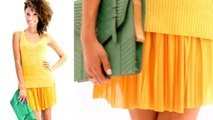 5 Outfits in 60 Seconds - 5 Head-Turning Outfit Ideas in 60 Seconds: How to Mix and Match Summer's Hottest Fashion Trends