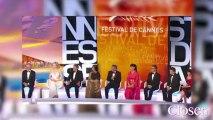Le Zapping de Closer.fr : Jamel Debbouze se moque des questions d'un des journalistes de TF1