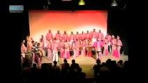 Sacrées Journées: festival de musique des religions du monde