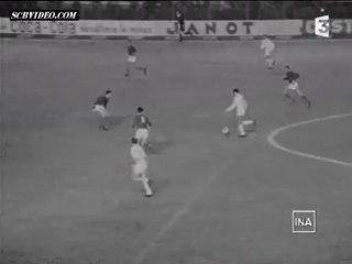 [Squadra Corsica] France 0 - 2 Corse 1967