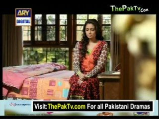 Shab e Arzoo Ka Aalam - Episode 6 - May 27, 2013