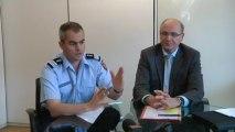 Deux trafics de drogue démantelés à Lunel - Une opération d'envergure a mobilisé 200 gendarmes