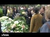 """L'adieu au """"métèque"""" Georges Moustaki"""