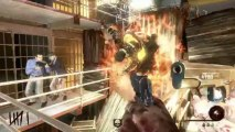 Black Ops 2 MOB OF THE DEAD #1 Gameplay - Uprising DLC