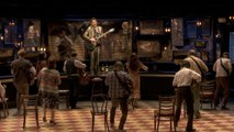 """Steve Kazee Performs """"Gold"""" from the Musical Once"""