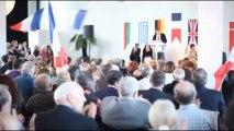 Lancement Européennes DLR : Discours de Nicolas Dupont-Aignan