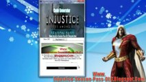 Injustice Gods Among Us PS3 Game Save Infinite XP Download