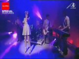 TX4 [Sophie Ellis Bextor Live on Clype+ Special Features]