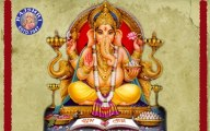 Vakratunda Mahakaya - Ganesh Mantra with Lyrics - Devotional