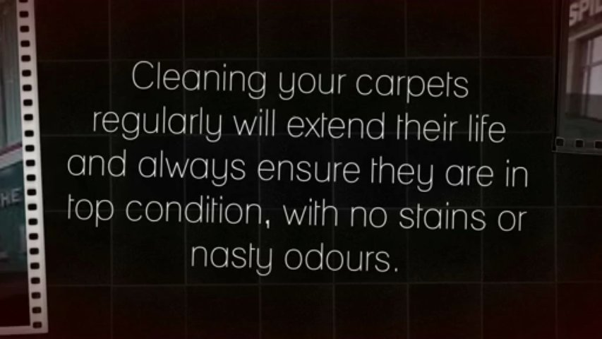 Embassy Cleaning – Carpet Cleaning Services