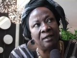 Aminata Traoré présente les fondements de la crise malienne (Berlin, avril 2013)