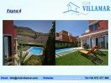 Ferienhäuser Spanien Costa Brava - Beautiful Private Villa mit Swimming-Pool in Spanien