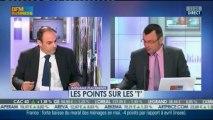 Olivier Delamarche le 28 mai 2013 - BFM Business