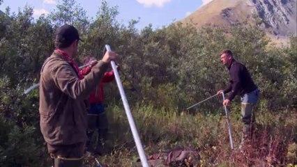 R5 Sons : Season 02 Episode 08 - Dall Sheep Hunting Adventure
