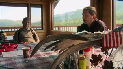 R5 Sons : Season 02 Episode 07 - Wilderness Camp Rebuild
