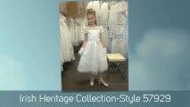 Irish First Communion Dresses, First Holy Communion Veils in Rhode Island-RI
