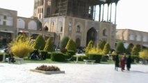 Naqsh-e-Jahan Maidan Isfahan Iran(P-3) 23.3.2013