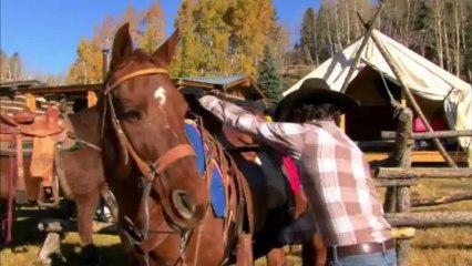 R5 Sons : Season 01 Episode 07 - Colorado Cattle Drive Part 2
