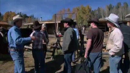 R5 Sons : Season 01 Episode 06 - Colorado Cattle Drive Part 1