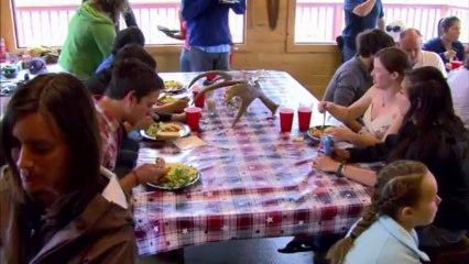 R5 Sons : Season 01 Episode 01 - Welcome To Alaska