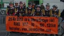 Les Run du Sillon Malville 2013 les p'tits lu