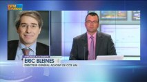Le point sur le secteur parapétrolier d'Eric Bleines dans Intégrale Placements - 28 mai