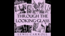 Through the Looking-Glass by Lewis Carroll - 5/10. Wool and Water